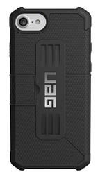 Противоударный чехол UAG для Apple iPhone 6/6S/7/8 Metropolis, Black
