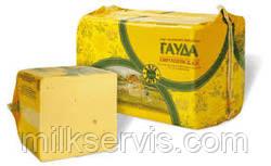 Процесс производства сыра Гауда