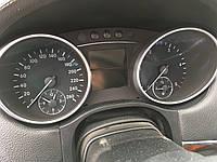 Щиток приборов Mercedes GL X164, 2007 г.в. A1645408947