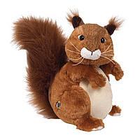 Плюшевая Белка Webkinz Red Squirrel