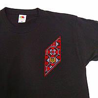 З вишивкою тризубця в орнаментах, фото 1