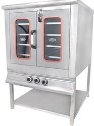 Пекарські та жарочні шафи