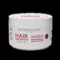 Маска для стимуляции роста волос для женщин, 300 мл