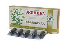 Фитосвечи Эконика из растительных экстрактов Календула, №10