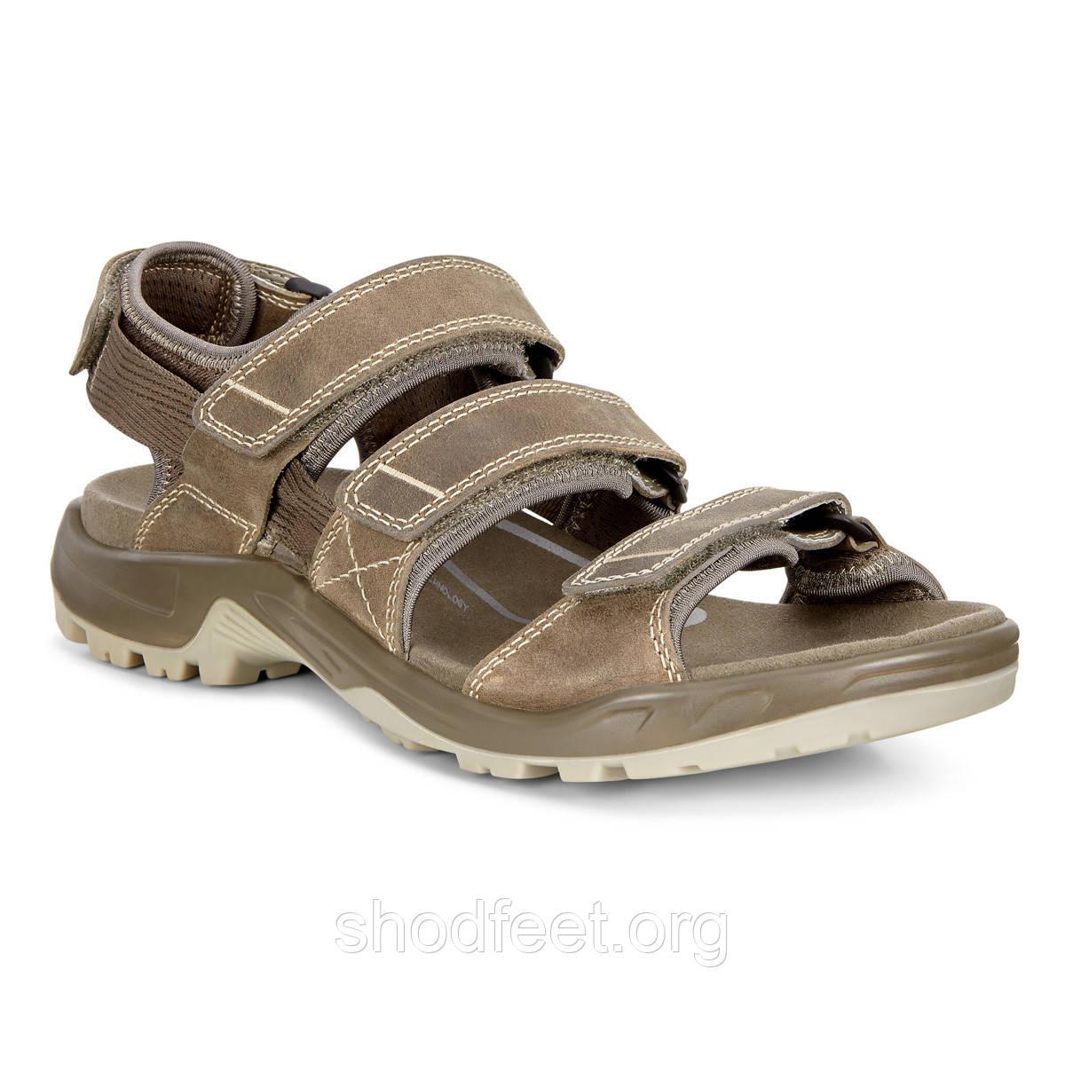 Мужские сандалии Ecco Offroad 822134-01114