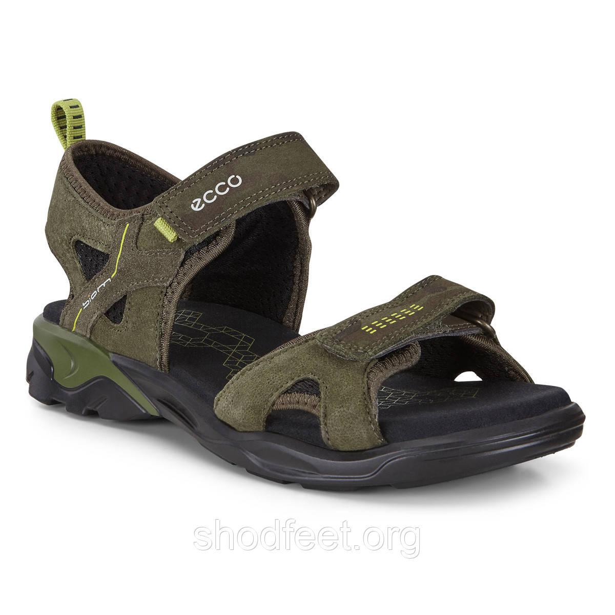 Подростковые сандалии Ecco Biom Raft 700623-51077
