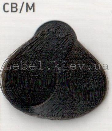 Lebel Luquias  CB/M 150 гр. Фитоламинирование (средний шатен холодный)