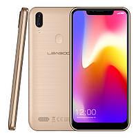 Смартфон Leagoo M11 (gold) оригинал - гарантия!