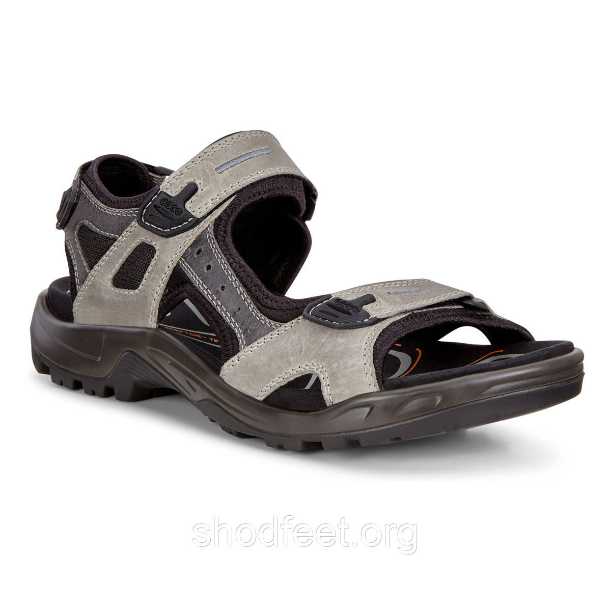 Мужские сандалии Ecco Offroad 069564-57182