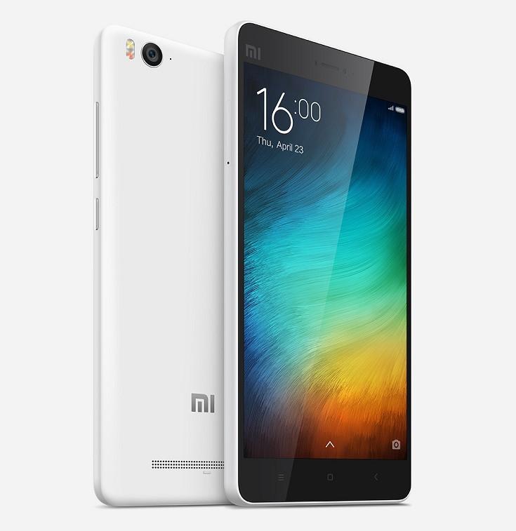 Смартфон Xiaomi Mi4i