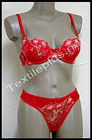 Комплект женского нижнего белья Lanny mode  9004 B C