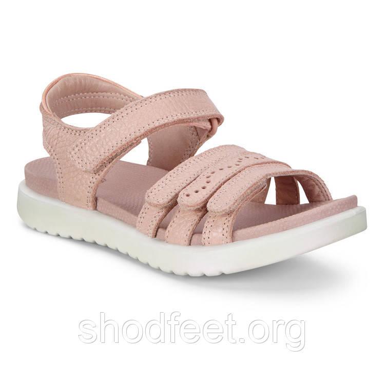 Детские сандалии Ecco Flora 700192-01118