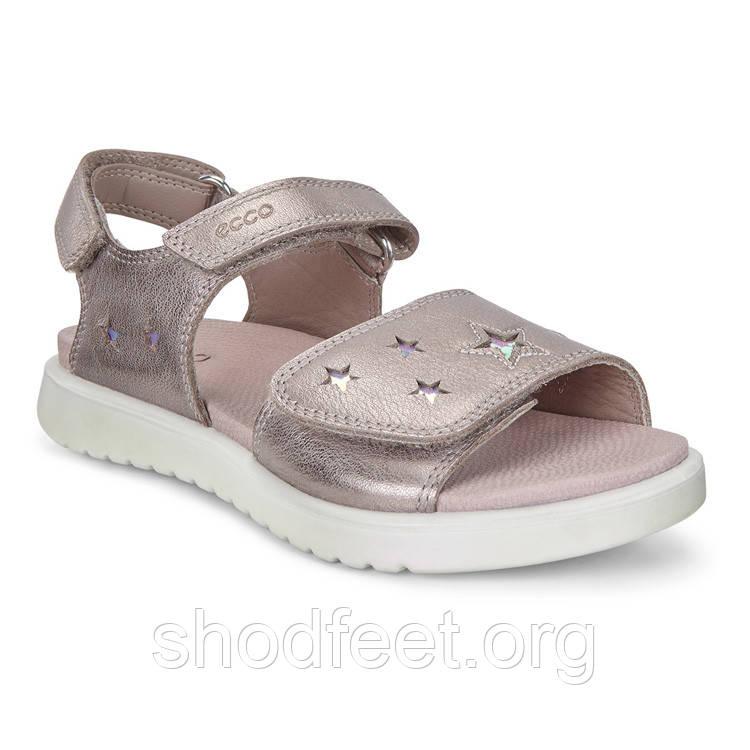 Детские сандалии Ecco Flora 700102-51453