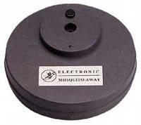 Отпугиватель комаров/москитов LS-915, электрический, питание 2*1,5В, действует в зоне 20кв.м.