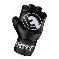 Перчатки ММА Free-Fight Black (FF-FG-1-bl)