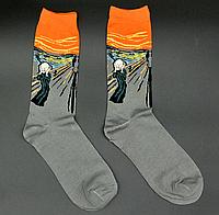 Крутые мужские носки Крик Hot Sox, фото 1