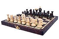 """Шахматы """"Королевские"""" 30х30см, С-113 Madon"""