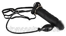 You2Toys STRAP-ON Страпон на ремешках с эффектом увеличения Inflatable Strap-On, фото 2