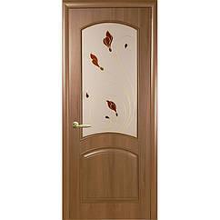 """Дверь """"ИНТЕРА De Luxe"""" Антре Р3"""
