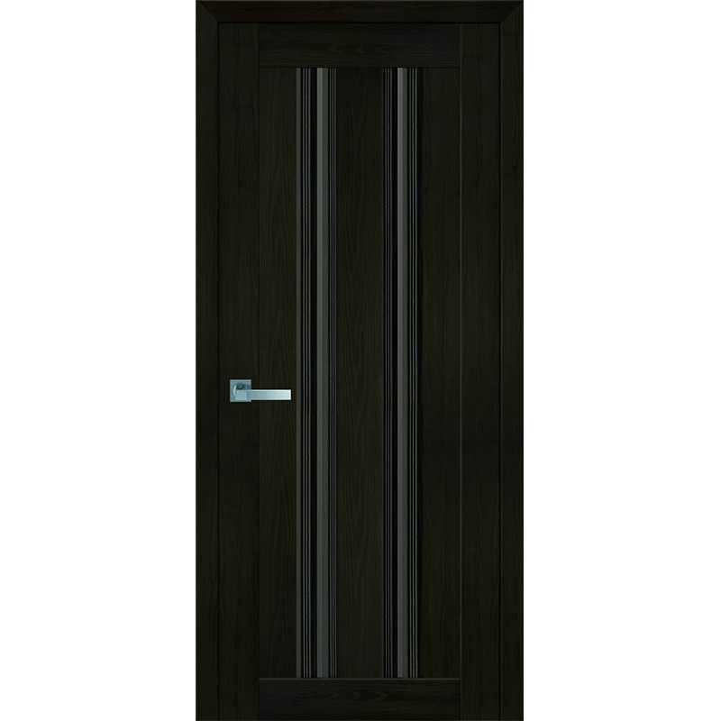 """Дверь """"ИТАЛЬЯНО"""" Верона С1 стекло бронза"""