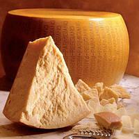 Сыр итальянский ПАРМЕЗАН Parmigiano Reggiano пармиджано реджано 24мес. 1кг