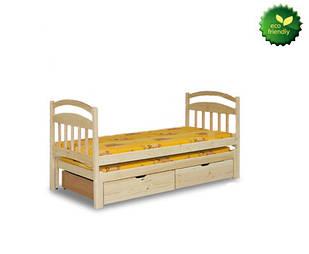 """Дворівнева ліжко """"Каріна"""""""