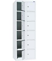 Ячеечные шкафы (камеры хранения) ШО-300/2-12