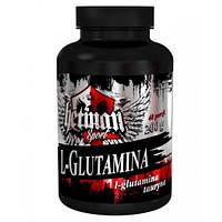 Глютамин HETMAN SPORT L-glutamine 200g