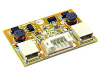 Драйвер LED-подсветки для монитора 10-30v без рег. ярк.