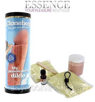 Набор для копии пениса с присоской  Cloneboy Pink Suction, фото 2
