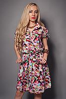Платье мод 476-1,размер 46- 48
