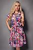 Платье мод 476-2,размер 48-50