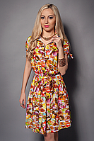 Платье мод 476-3,размер 42-44.44-46,46-48,48-50