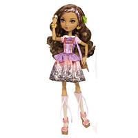 Кукла Сидар Вуд из серии Базовые куклы Школа долго и счастливо (Ever After High Cedar Wood)