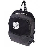Рюкзак Міський нейлон Lanpad 3380 black