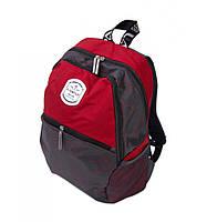 Рюкзак Міський нейлон Lanpad 3380 red