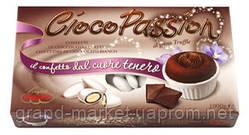Цукерки Crispo CiocoPassion al gusto Truffle, 1kg
