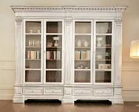 Книжные шкафы в стиле ампир, фото 1