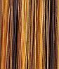 Шторы нити Лапша Радуга №132 (8+10+14) (шоколад+коричневый+беж)