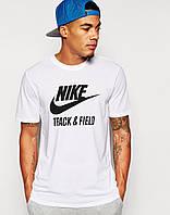 Мужская футболка Nike Track & Field