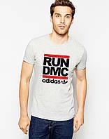 Мужская футболка Adidas Run Dmc