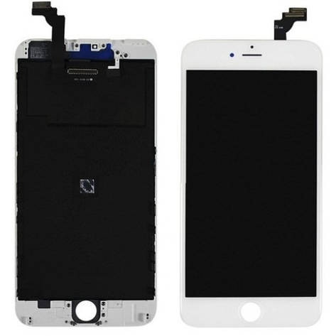 LCD екран+тачскрін Tina iPhone 6 Plus ААА, фото 2