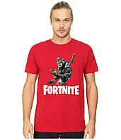 Футболка Fortnite 4 красный