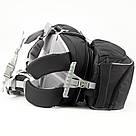 Сумка для обуви Kite Education 610S-4 Smart.Черная, фото 8