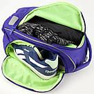 Сумка для обуви Kite Education K19-610S-3 Smart.Синяя, фото 4