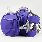 Сумка для обуви Kite Education K19-610S-3 Smart.Синяя, фото 8