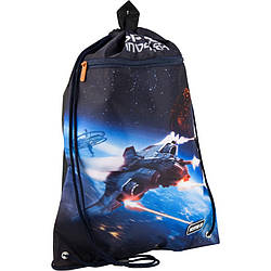 Сумка для обуви с карманом Kite Education Space trip (k19-601m-4)