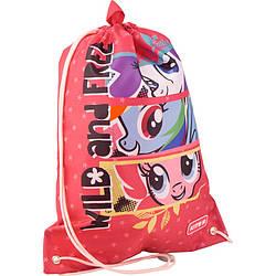 Сумка для обуви Kite Education My Little Pony Розовая (lp19-600s-2)