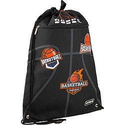 Сумка для обуви с карманом Kite Education  Basketball k19-601m-14