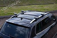 Балки поперечные для рейлингов Mitsubishi Outlander/Nissan Qashqai